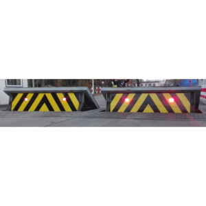 bk powerbeam road blocker dobule