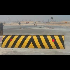 bk titan road blocker desert